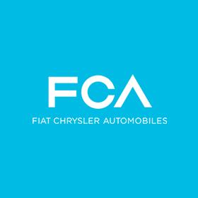 FCA Group - Fiat Chrysler Automóveis